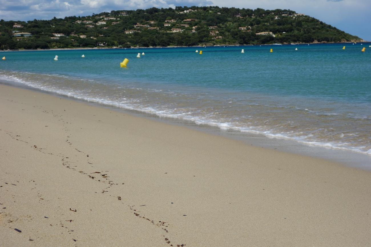 Pampellone beach, St Tropez