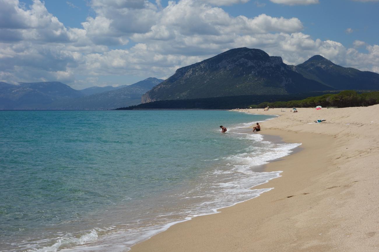 Gulf of Orosei, Sardinia
