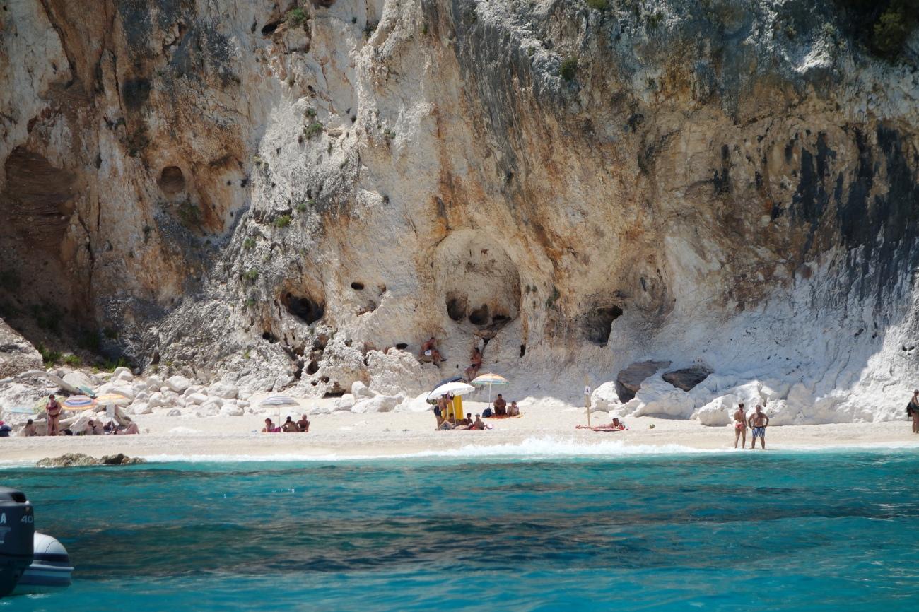 Is Putzu, Cala Gonone, Sardinia