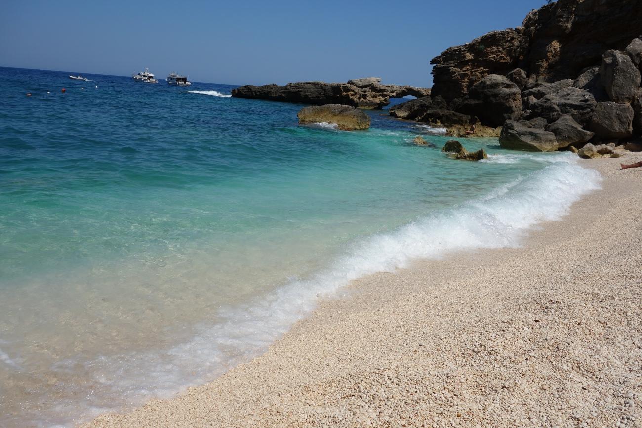 Cala Biriola, Cala Gonone, Sardinia