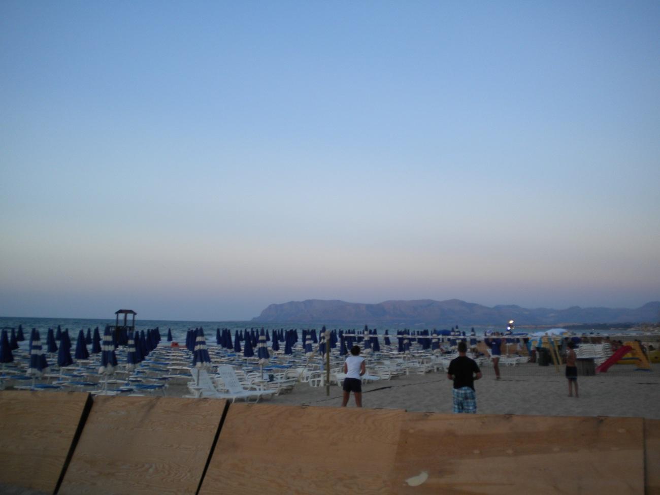 Castellmare del Golfo, Palermo, Sicily