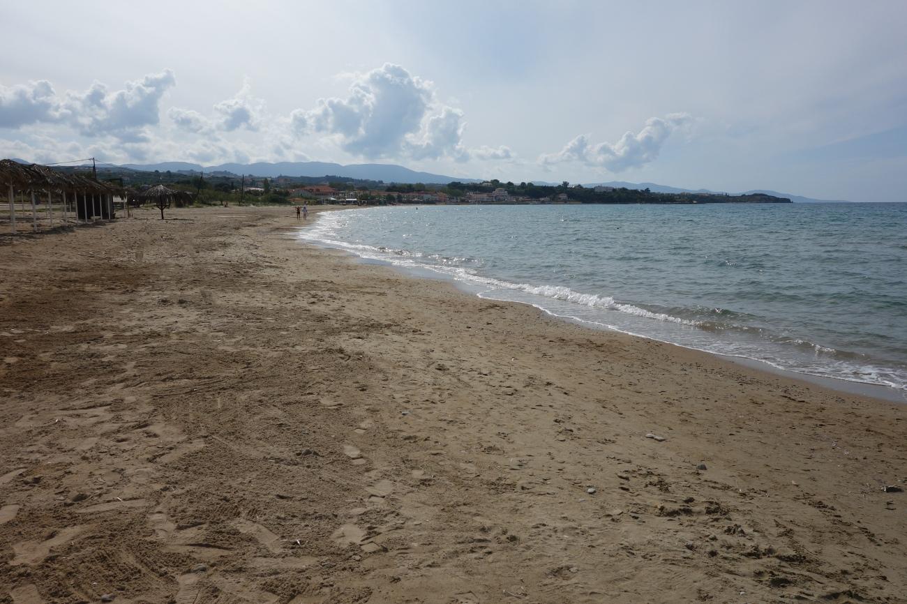 Tsilivi beach, Zakynthos