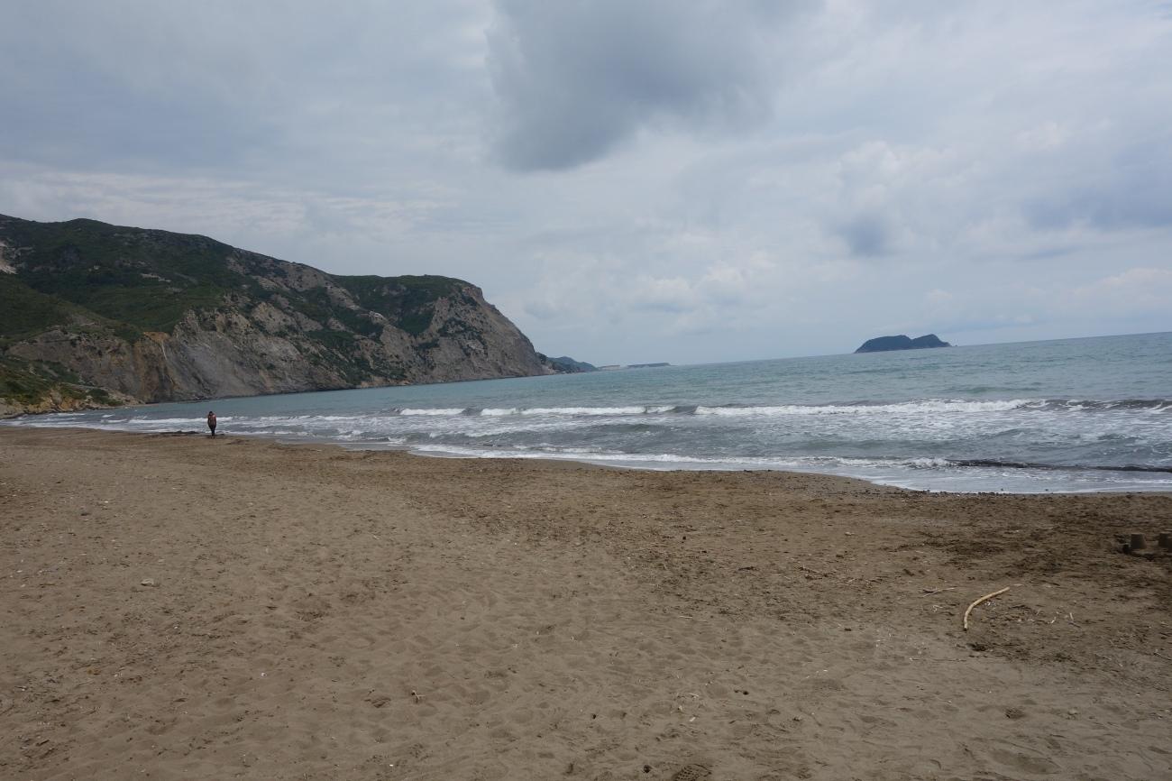Kalamaki beach, Zakynthos