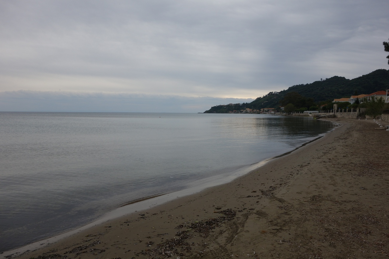 Argasi beach, Zakynthos