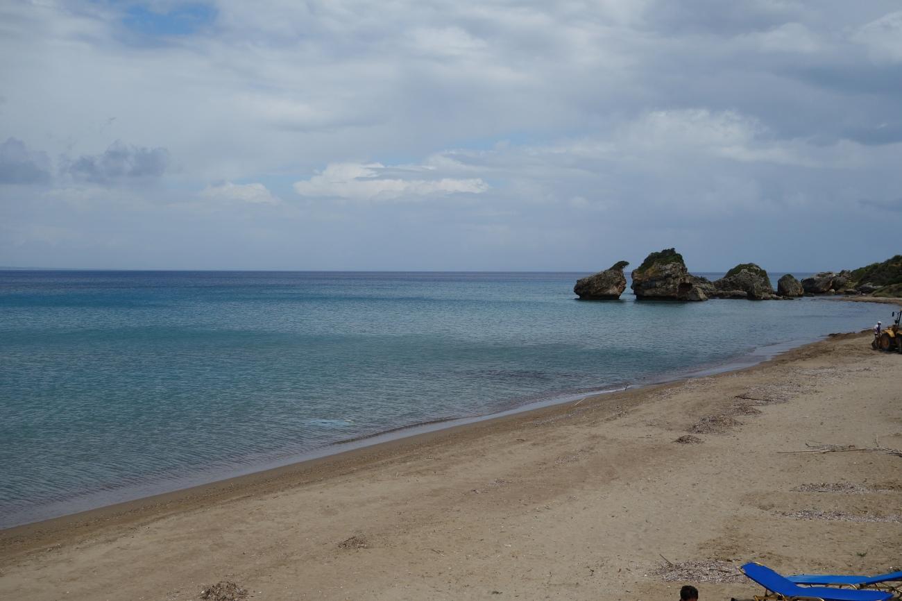 Porto Zoro beach, Zakynthos