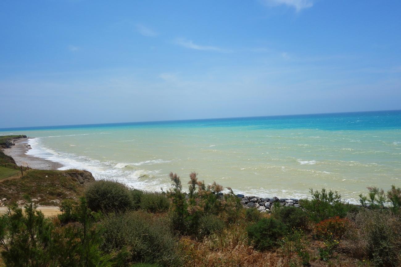 Verdura Golf, Sicily