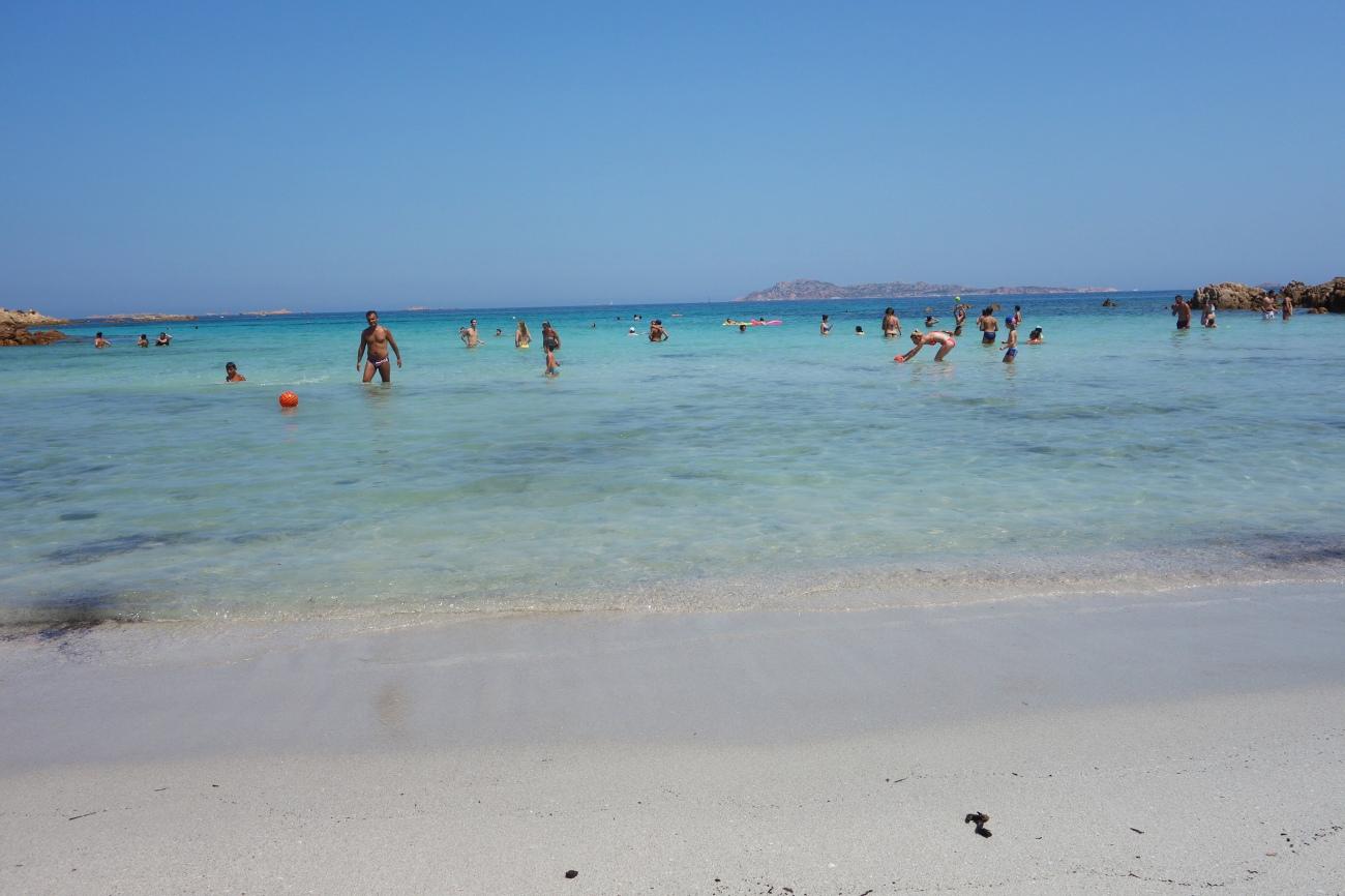 Spiaggia del Principe, Costa Smeralda, Sardinia